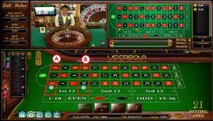 street roulette judi online sbobet